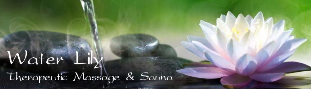 Waterlily Therapeutic Massage & Sauna
